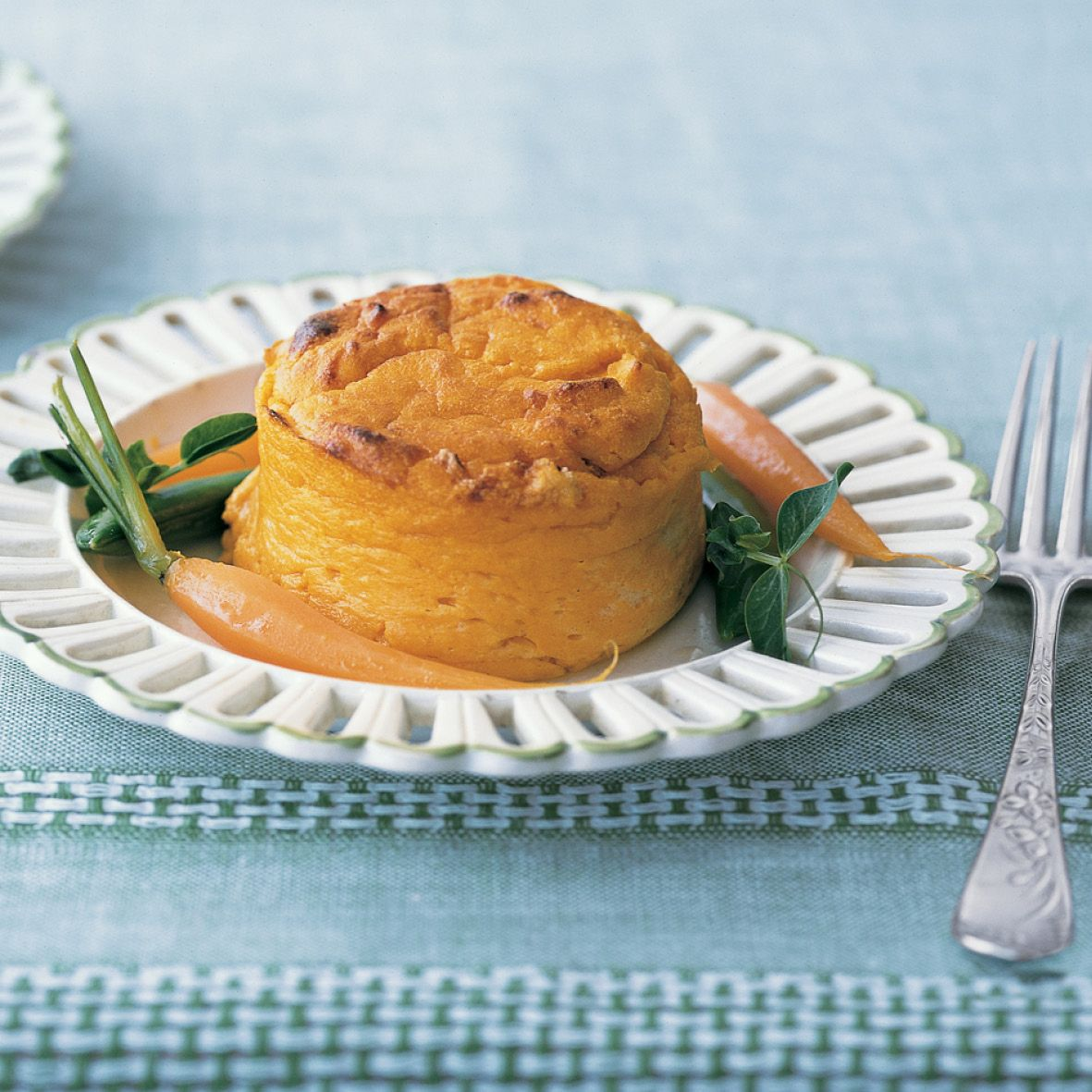Carrot_pudding_souffle_with_buttered_vegetables.jpg
