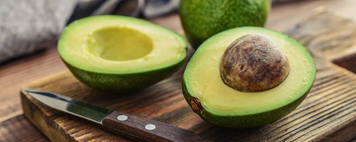 How to choose and ripen avocados