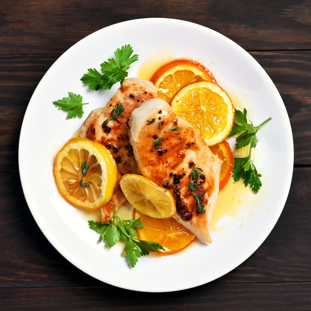 Tangelo and tarragon stuffed chicken breasts.jpg