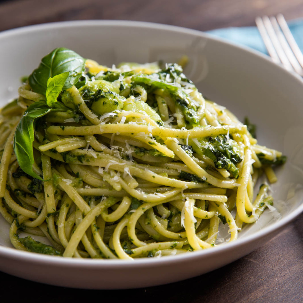 Trenette_with_pesto_potato_and_green_beans.jpg