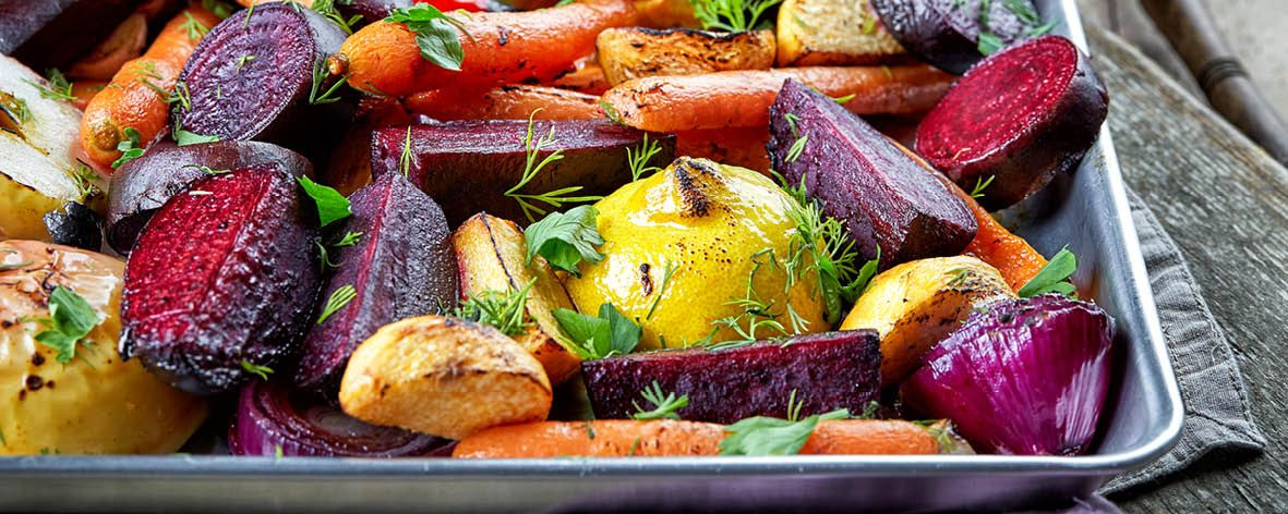 How to get perfectly crispy roast vegetables … kitchen helper.jpg