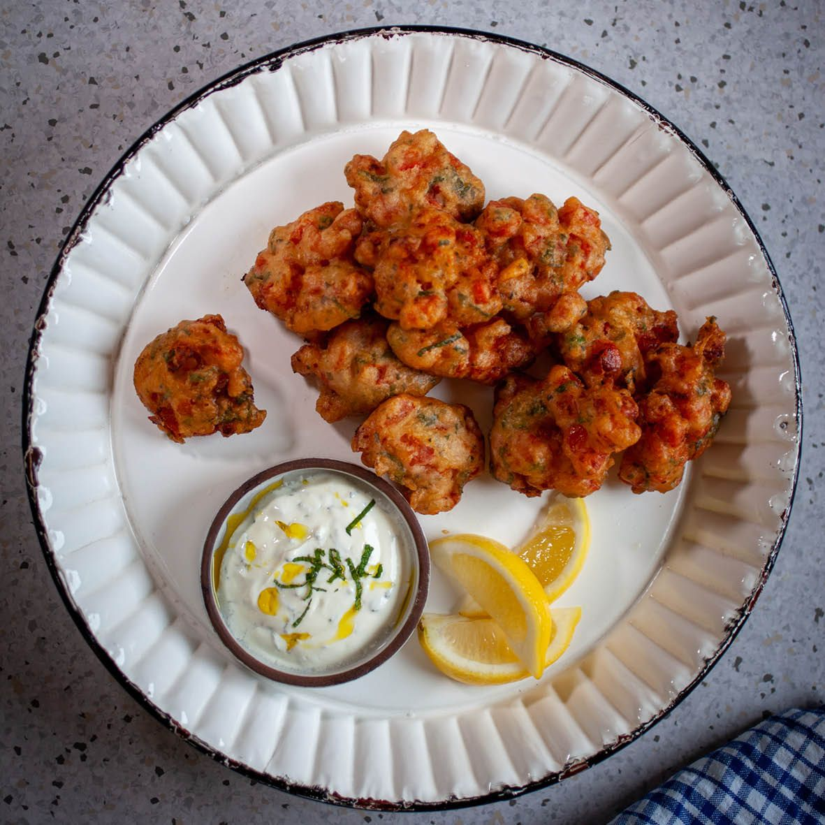 Greek Tomato Fritters with Minted Yoghurt.jpg