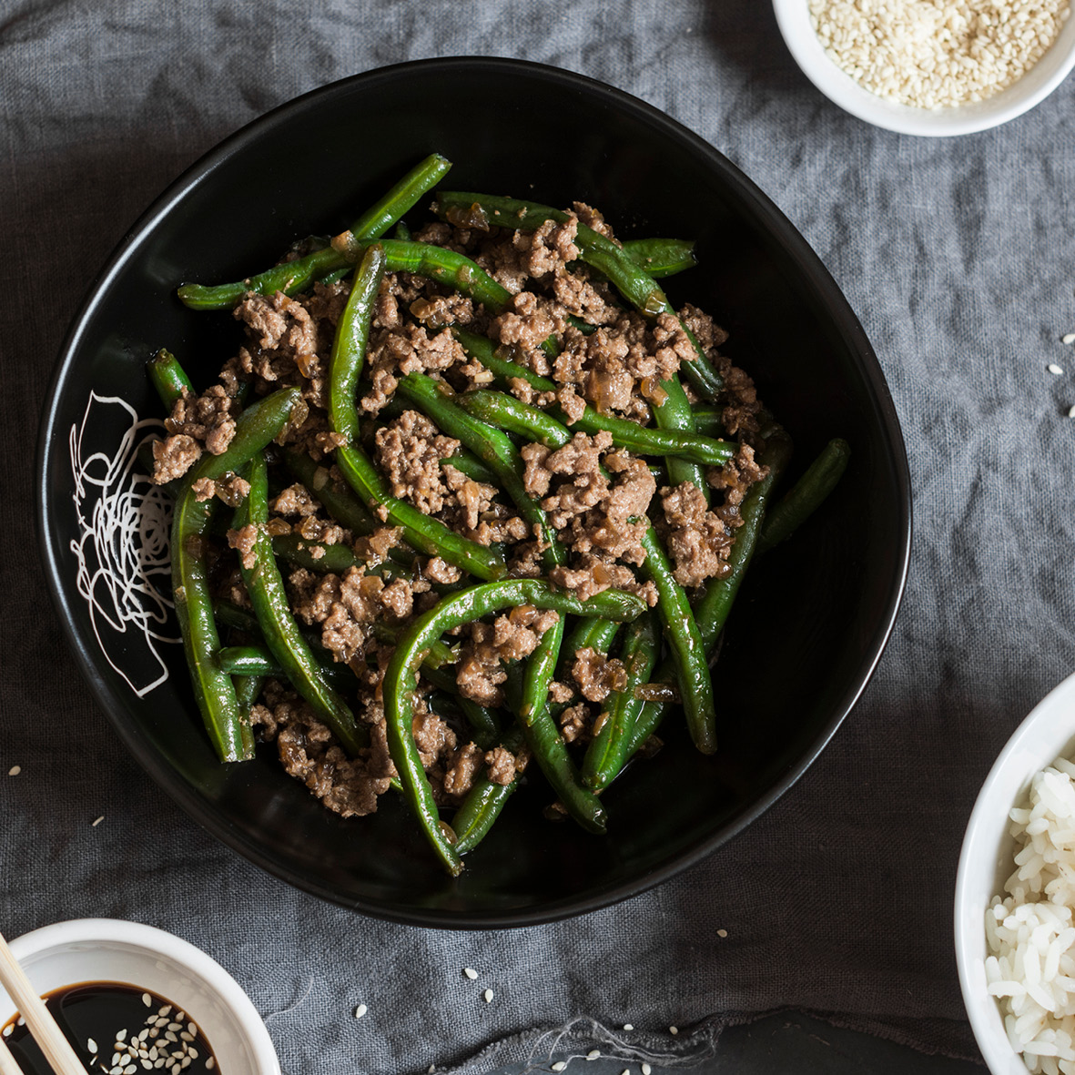 sichuan style pork and green bean stirfry.jpg