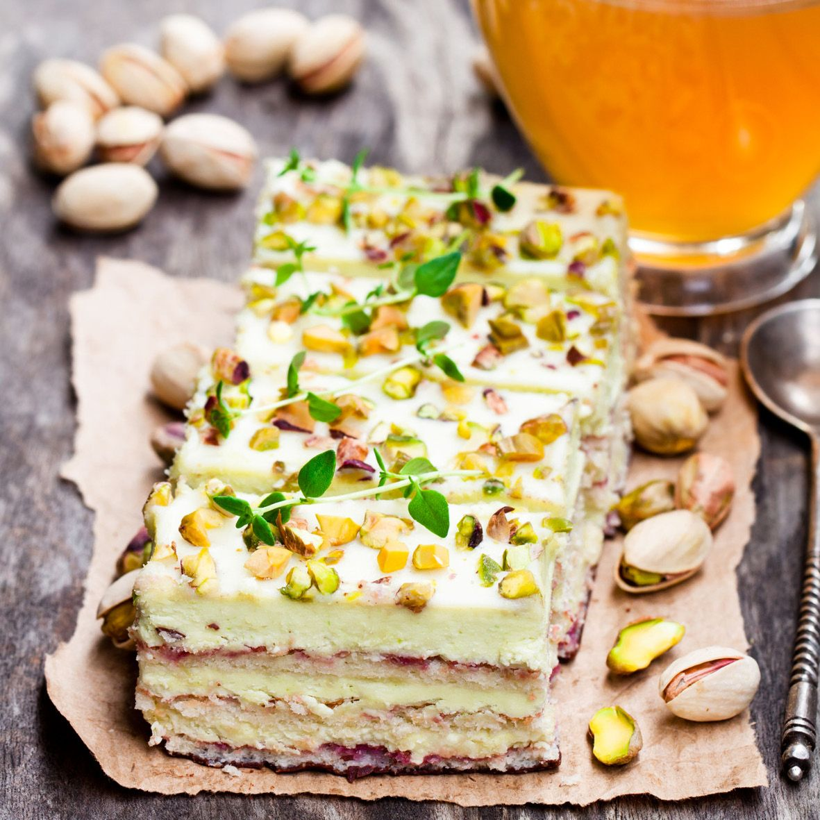 Pistachio and Green Tea cake.jpg