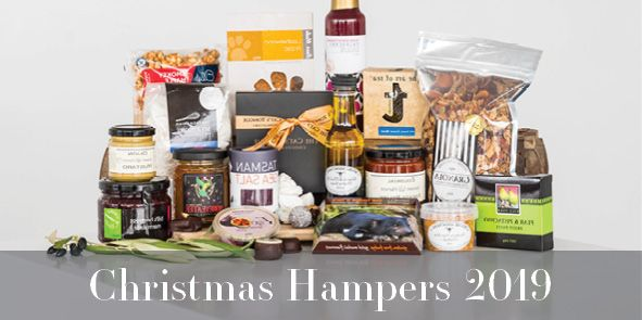 Christmas Hamper Collection 2019