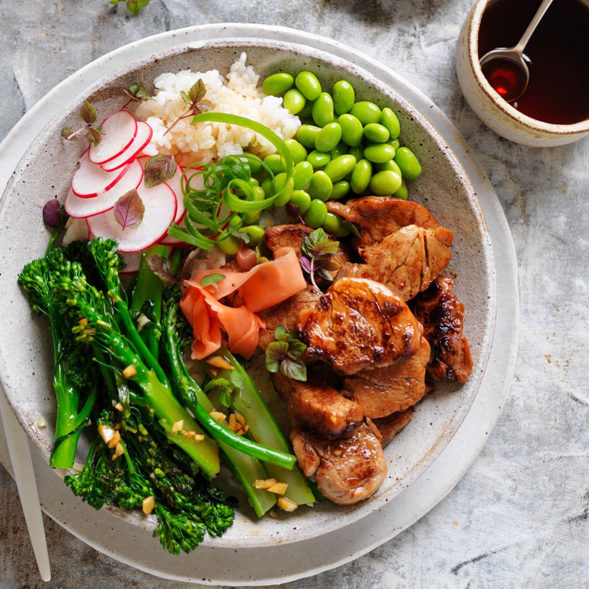 Pork_teriyaki_broccolini_and_sushi_rice_bowls.jpg